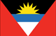 Antigua og Barbuda Flag