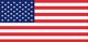 Amerikas Forenede Stater Flag